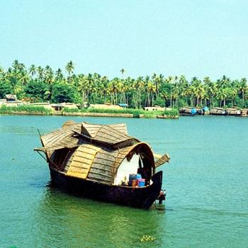 Mumbai Kerala Tours