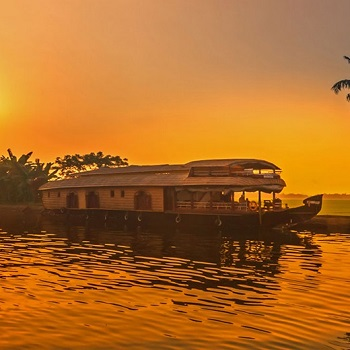 Pune Kerala Tours